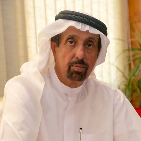 HE Dr. Hamad Al Shaibani: The Media Iden