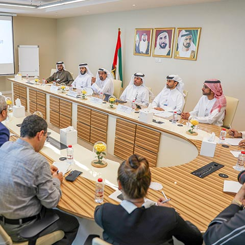 IACAD held media roundtable to discuss l