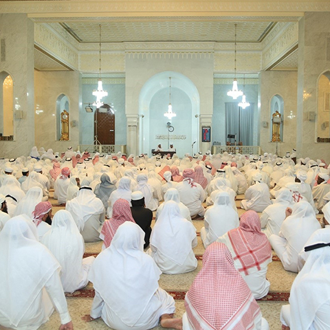 Dubai mosques to offer lectures and cour
