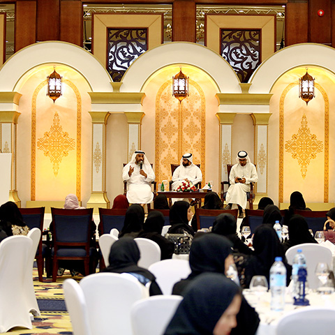 Dubai Islamic organizes a series of edu..