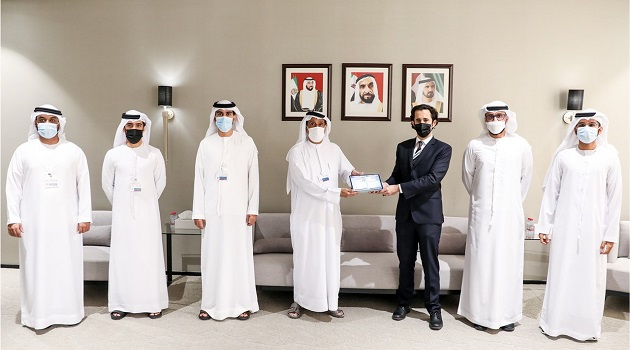IACAD achieves the international ISO certification in the risk management system and the innovation management system