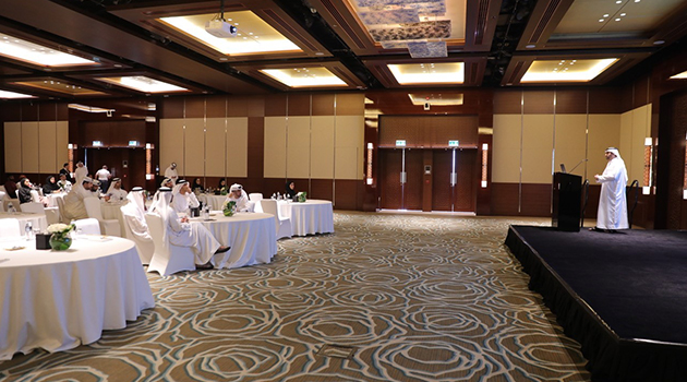 Islamic Dubai paves the stage for the launch of the