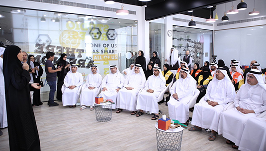 Islamic Dubai offers happiness counseling through