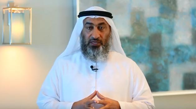Prevention of infectious diseases, Sheikh Abdul Rahman Al-Mulla